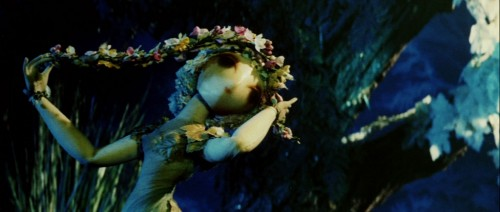 A MIDSUMMER NIGHT'S DREAM (Sen noci svatojánské, 1959)